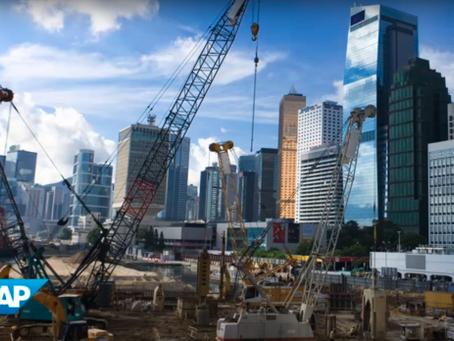 Explore SAP para ingeniería, construcciones y operaciones