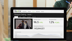 ISPOT.TV Adds Attribution to TV Ad Measurement