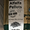 Thumbnail: Pine Creek Alfalfa Pellets