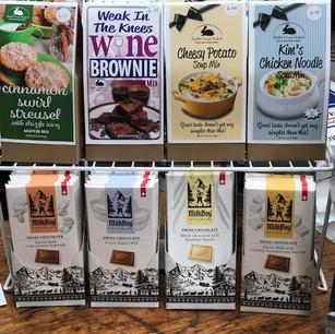 Rabbit Creek Products