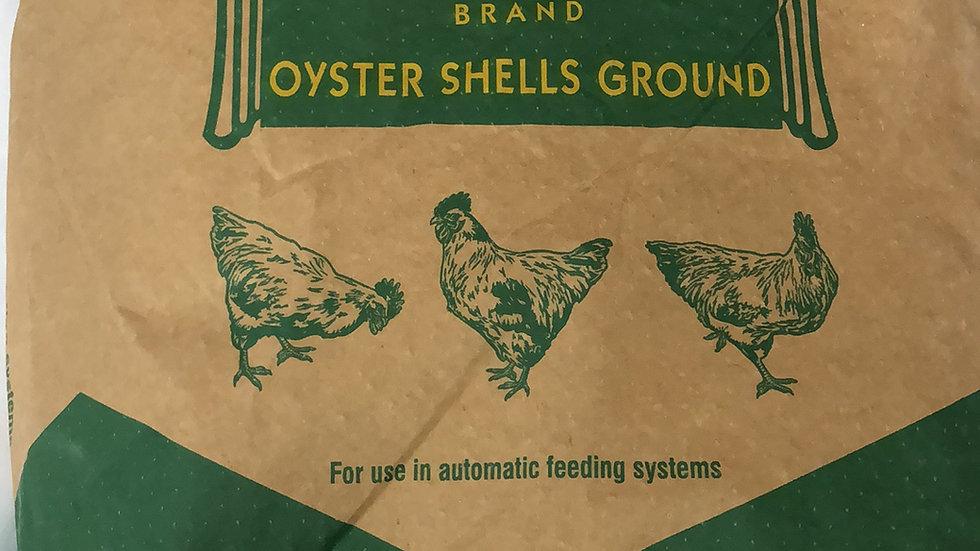 Keystone Mills Oyster Shells