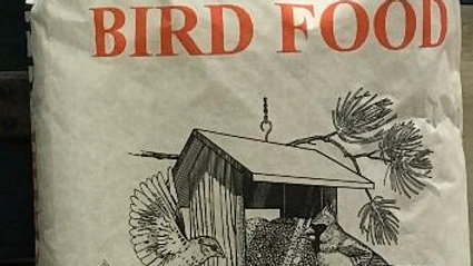 Thorn Farms Wild Bird Food