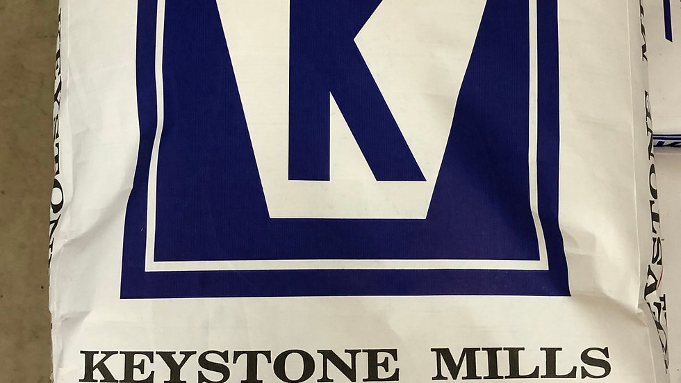 Keystone Mills Layer Pellet