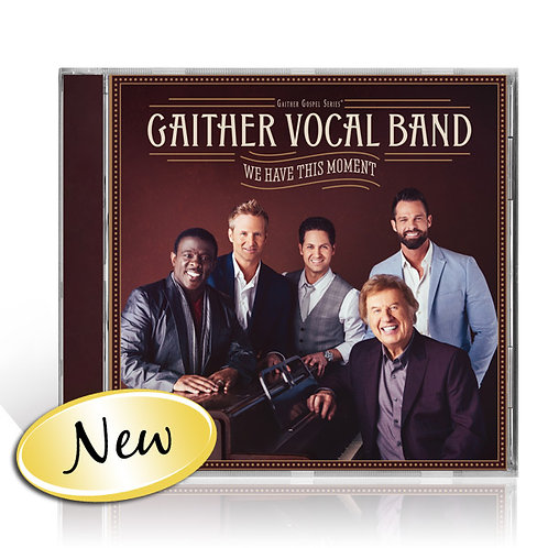 We Have This Moment GVB (CD)