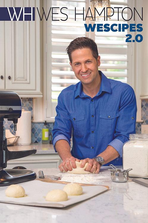 Wescipes 2.0 Cookbook