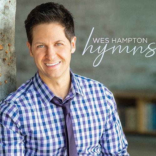 Wes Hampton Hymns