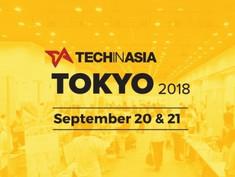 Tech in Asia Tokyoにてピッチファイナリストに選出!他ブース出展や投資家面談も