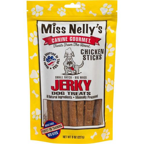 8 oz. Bag - Chicken Sticks -
