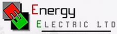 Energy Electric Logo