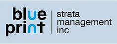 Blue Print Strata Managment Logo