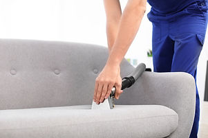 Surrey Upholstery Cleaning