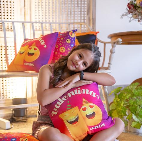 Anivesariante linda! Valentina Cabral