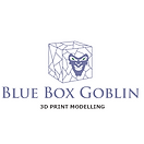 3D Printing & 3D Modelling in Swindon, UK | Blue Box Goblin