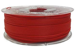 Carmine Red ABS EverfilTM,  1.75mm, 1kg