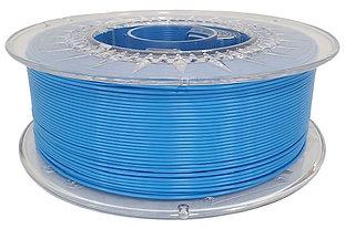Light Blue PLA EverfilTM,  1.75mm, 1kg