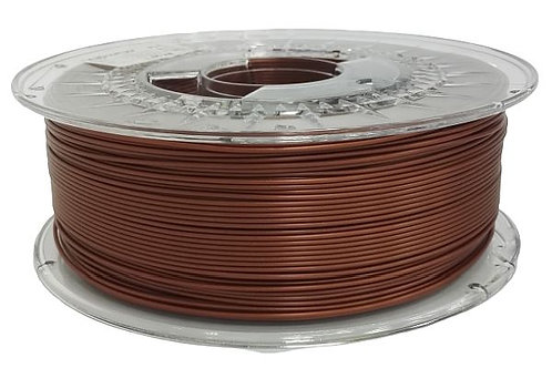 Copper Metallic PLA EverfilTM,  1.75mm, 1kg