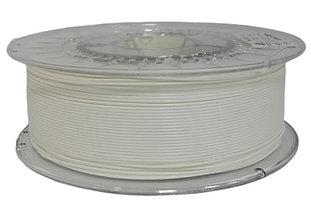 White ABS EverfilTM,  1.75mm, 1kg