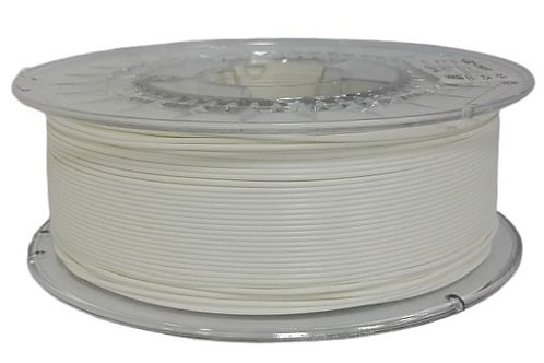 White PLA EverfilTM,  1.75mm, 1kg
