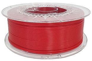 Carmine Red PLA EverfilTM,  1.75mm, 1kg
