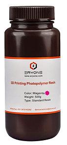 Standard Resin, Magenta, Eryone, 500g