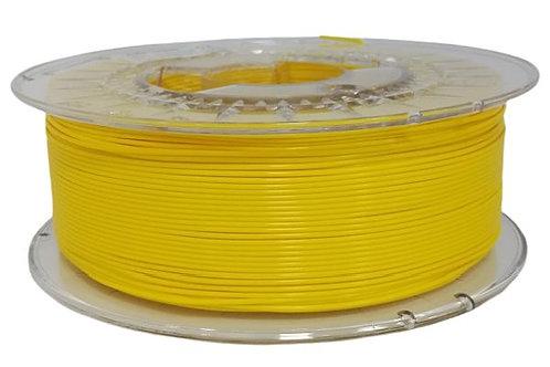 Yellow PLA EverfilTM,  1.75mm, 1kg