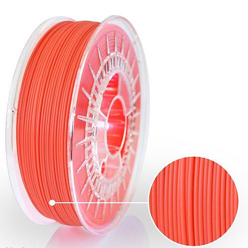 Neon Orange PLA Starter, 1.75mm, 0.8kg