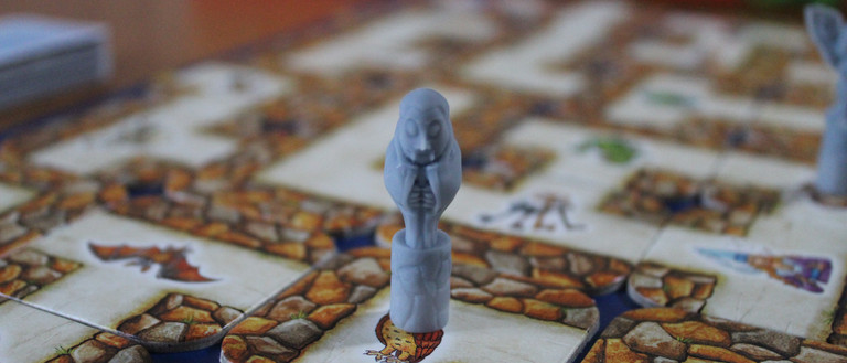 Game Figurine Competition