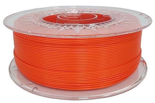 Orange PLA EverfilTM,  1.75mm, 1kg