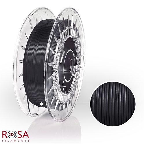 Black Rosa-Flex 96A, 1.75mm, 0.5kg