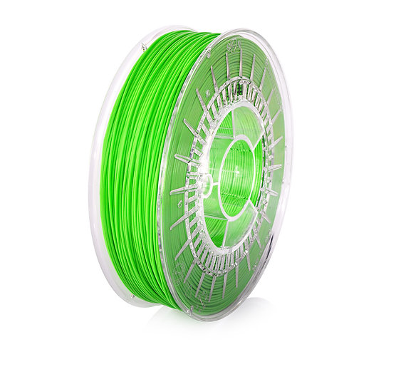 Green PLA Starter 1.75mm, 0.8kg