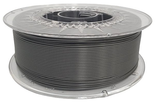 Iron Grey PLA EverfilTM,  1.75mm, 1kg