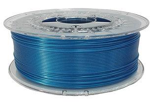 Light Blue Metallic PLA EverfilTM,  1.75mm, 1kg