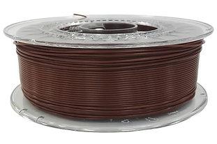 Brown PLA EverfilTM,  1.75mm, 1kg