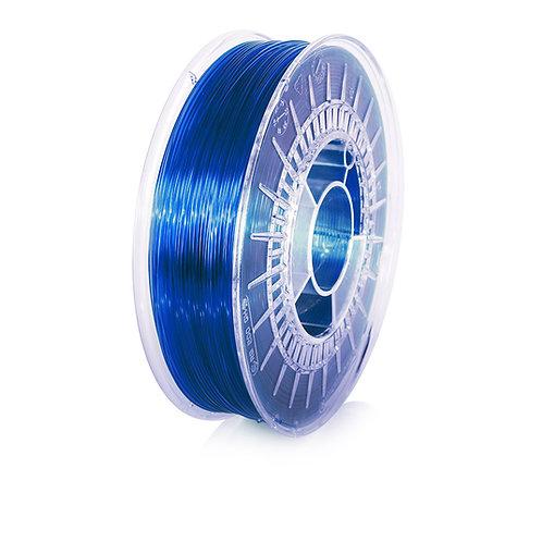 Blue Sky Transparent PETG 1.75mm, 0.8kg