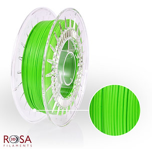 Green Rosa-Flex 96A, 1.75mm, 0.5kg