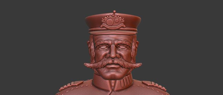 Admiral Burnside