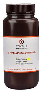 Standard Resin, Yellow, Eryone, 500g