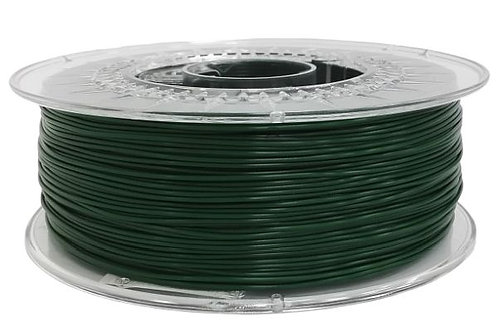 Dark Green PLA EverfilTM,  1.75mm, 1kg