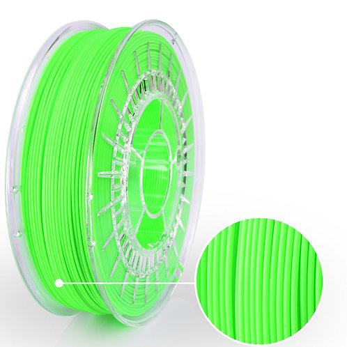 Neon Green PLA Starter, 1.75mm, 0.8kg