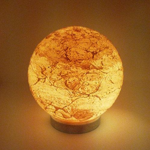 Lava Lamp (Negative), Lithophane