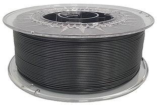 Black Brocade PLA EverfilTM,  1.75mm, 1kg