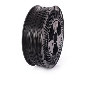 Black PETG 1.75mm, 3kg