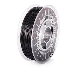 Black PETG 1.75mm, 0.8kg