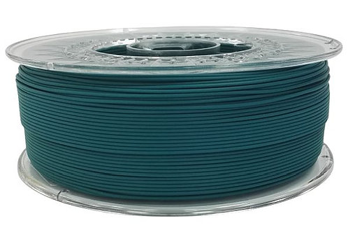 Turquoise ABS EverfilTM,  1.75mm, 1kg