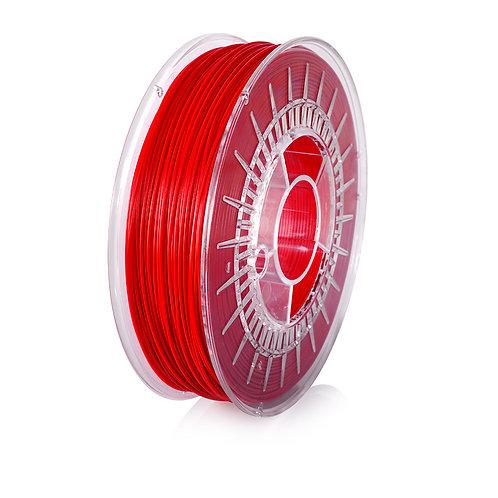 Red PLA Starter 1.75mm, 0.8kg