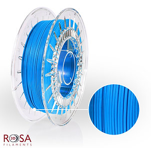 Blue Rosa-Flex 96A, 1.75mm, 0.5kg
