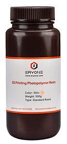 Standard Resin, Skin, Eryone, 500g