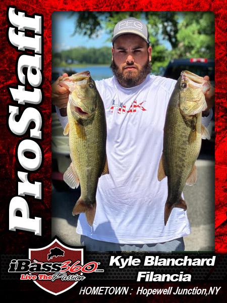 Kyle Blanchard Filancia