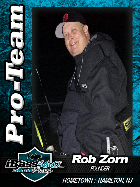 Rob Zorn Jr