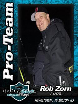Rob Zorn Jr